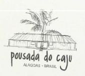 Logomarca Pousada & Bungalows do Caju