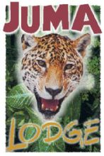 Logomarca Juma Lodge