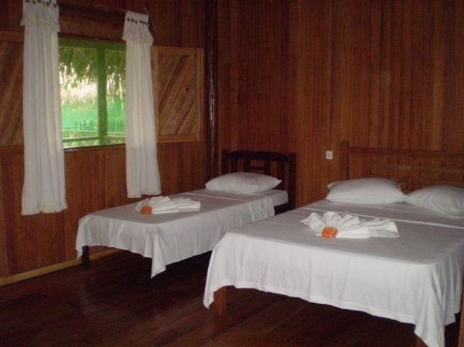 Apartamento Amazon Tupana Lodge