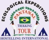 Logomarca Ecological Expeditions