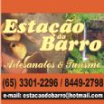 Esta��o do Barro - Artesanatos & Turismo