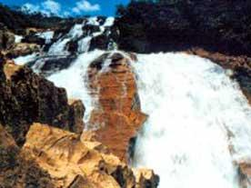Cachoeira do Quilombo
