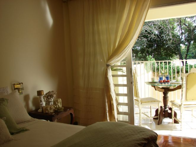 Suite Romantic com vista