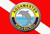 Logomarca Pousada Aquamaster Dive Resort