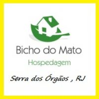 Logomarca Bicho do Mato Suites