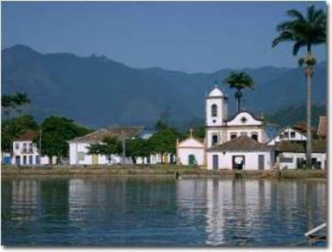 Paraty Imperial