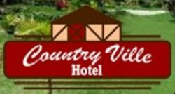 Logomarca Country Ville Hotel