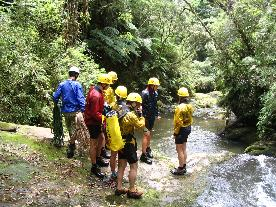 Canyoning Ferriotto