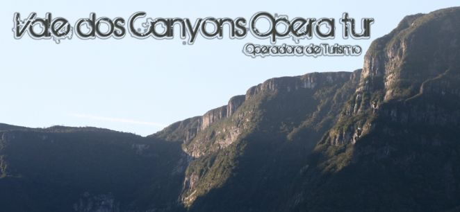 vale dos canyons opera tur