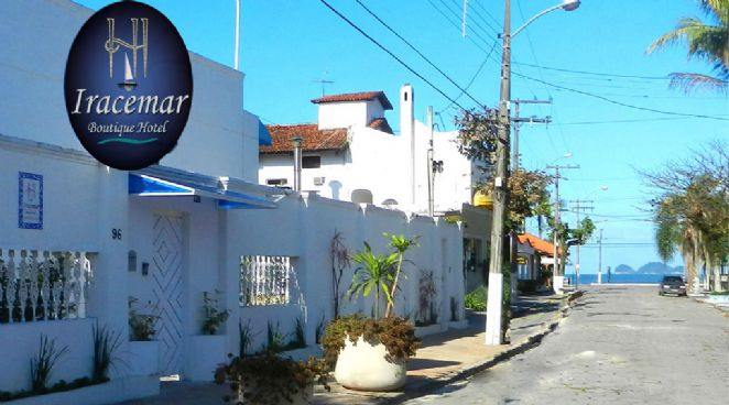Hotel Boutique Iracemar