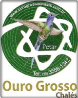 Logomarca Camping Ouro Grosso