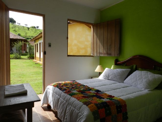 suites anexas